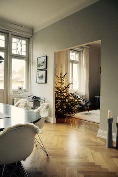 At Home … zur Weihnachtszeit – At Home With Heike