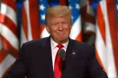 """""""I AM YOUR VOICE"""" Trump Speaks To All Americans In Republican Convention Speech (FULL VIDEO)  Aleister Jul 21st, 2016"""