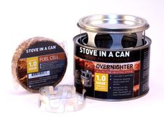 Buy the Stove in a Can Overnighter Heating Stove and more quality Fishing, Hunting and Outdoor gear at Bass Pro Shops. Camping Tools, Camping Stove, Camper Awnings, Survival Prepping, Baking Ingredients, The Ordinary, Great Recipes, Make It Simple, All In One