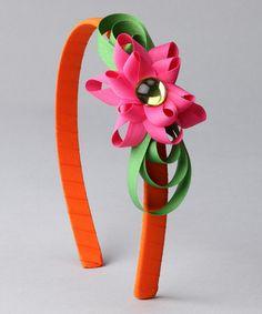 hair bow idea