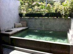 Coolest Small Pool Idea For Backyard 132