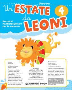 UN'ESTATE DA LEONI 4 (SOLUZIONI) by QUAPIPPOQ - issuu