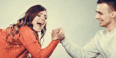 ¿Quién tiene el poder en tu relación?