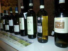 I migliori vini del Lazio: non solo Frascati, se vince la qualità