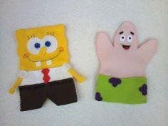 Bob Esponja e Patrick