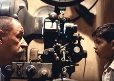 10 películas con las que todo cinéfilo llorará de emoción
