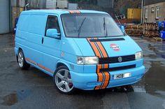 T4 Camper, T4 Transporter, Vanz, Car Painting, Limo, T5, Campervan, Dodge, Volkswagen