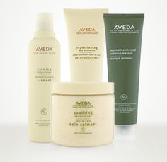 Aveda Calm Skin Therapy at 150 Worth Ave..Shop today Aveda Colorist Salons & Spas