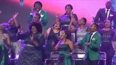 Joyous Celebration 19 - Agere Pachigaro (Takesure Zamar Ncube)