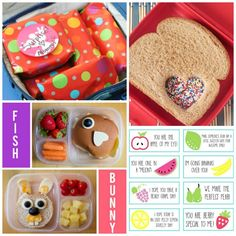 30 LUNCH BOX HACKS & IDEAS FOR KIDS. These are so genius!!