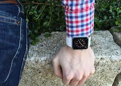 Review Apple Watch: Apple Marca la Diferencia