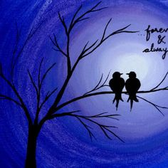 wine and canvas painting ideas - Google Search