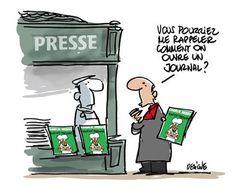 - fr - §Dessin de Deligne pour Charlie Hebdo.