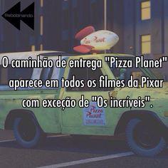 Pra que delivery quando se tem o flecha na família? #Disney #Pixar #OsIncriveis #curiosidades #cinema #cinefilos #filme