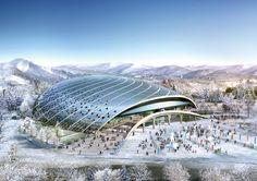 평창올림픽 경기장 - Google 검색