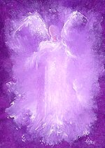 Guardian Angel - Guardian Angel Gallery - Personalized Guardian Angel Painting