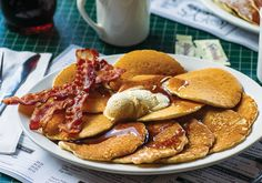 32 Mountain Breakfast Spots Worthy of a Wake-Up Call in NC