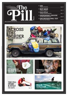 The Pill Magazine 12