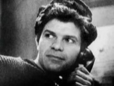 5 Poems by Gregory Corso