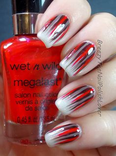 Hey ya'll! Wet N Wild was kind enough to send me 4 polishes from their Megalast collection, along with some others you'll be seeing another ...
