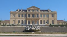 Marseille Parc Borély Provence, Multi Story Building, Louvre, Travel, Park, Marseille, Viajes, Destinations, Traveling