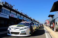 Debriefing Euro NASCAR - Nascar Whelen Euro Series Valencia