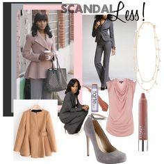 Scandal-Less Style: Get Olivia Popes look for less!