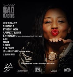 GOOD GIRL BAD HABITS (GGBH)