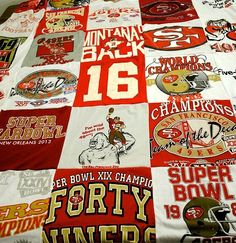 916aa62abd8 67 Best 49ers DIY images in 2019