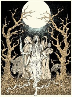 WOLVES IN THE THRONE ROOM ~ Glyn Smyth