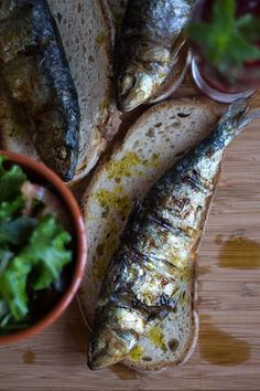 Why are sardines favored for the night of São João? Rochelle shares the story and a recipe so that you can join along!
