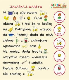 Polish Language, Coloring Pages, Kindergarten, Therapy, Education, Speech Language Therapy, Places, Quote Coloring Pages, Kindergartens