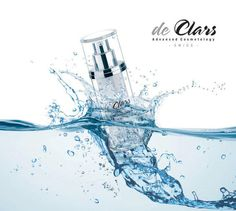 De Clars was founded in The Swiss high-tech premium brand is the result of the extensive research of Dr Nikolas Huber, together with leading dermatologists, biologists, and geneticists. Biologist, Premium Brands, Cosmetology, Tech, Pretty, Artwork, Work Of Art, Auguste Rodin Artwork, Beauty