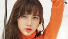 [Photos] Lisa For Nylon Japan Magazine July 2018 Issue