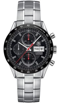 Tag Heuer Carrera Watch available at Magnolia Jewelry!