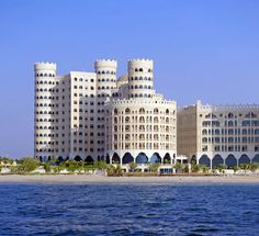 Al Hamra Palace Beach Resort-1