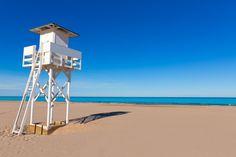 Playa de Gandía, Valencia Alicante, Wind Turbine, Texture, Fabric, Amor, Venice Beach, Class Jobs, 14th Century, Valencia Spain