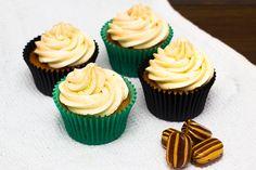 Mint Humbug Cupcake Recipe