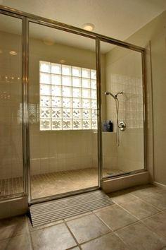 ADA bathroom home modification