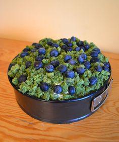 ciasto leśny mech - Cerca con Google