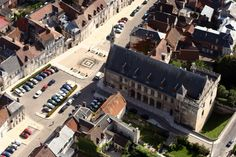 Hôtel de Ville