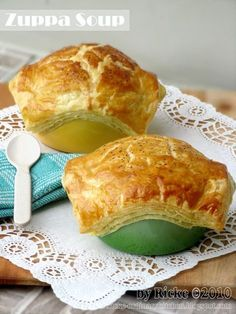 Best Ideas for chicken recipes soup potatoes Pastry Recipes, Cooking Recipes, Zuppa Soup, Seafood Recipes, Chicken Recipes, Cream Soup Recipes, Eating Vegetables, Western Food, Soup Kitchen