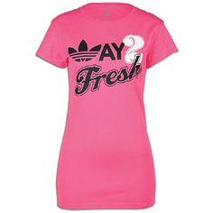 adidas Graphic T-Shirt - Women's