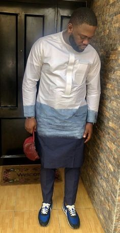 African Wear Styles For Men, African Shirts For Men, African Dresses Men, African Attire For Men, African Clothing For Men, Nigerian Men Fashion, African Men Fashion, Male Fashion, Unique Fashion