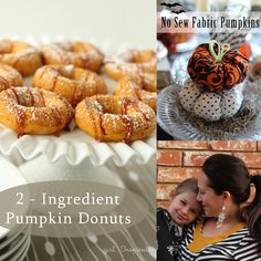 Girl Inspired Fall Projects