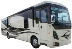 Travel Often? Consider an Accessible RV! #NMEDA