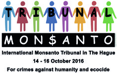 The citizens' tribunal will consider six questions that are relevant not just in relation to Monsanto, but to all companies involved in shaping the future