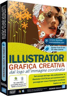 CORSO AVANZATO ILLUSTRATOR CS5/CS6 – GRAFICA CREATIVA