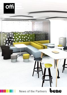 Partnerių naujiena. Žvilgsnis į ateities biurus. News of the Partners. Office of the Future. http://bene.com/en/office-magazine/world-premiere-bene-furnishes-the-worlds-first-ever-3d-office-in-dubai/