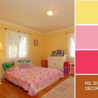 10 ideas para decorar un dormitorio de ensueño por poco dinero, o nada.   Mil Ideas de Decoración
